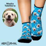 Personalizada tobillera Perro
