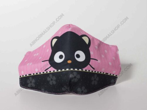 gato negro hello kitty