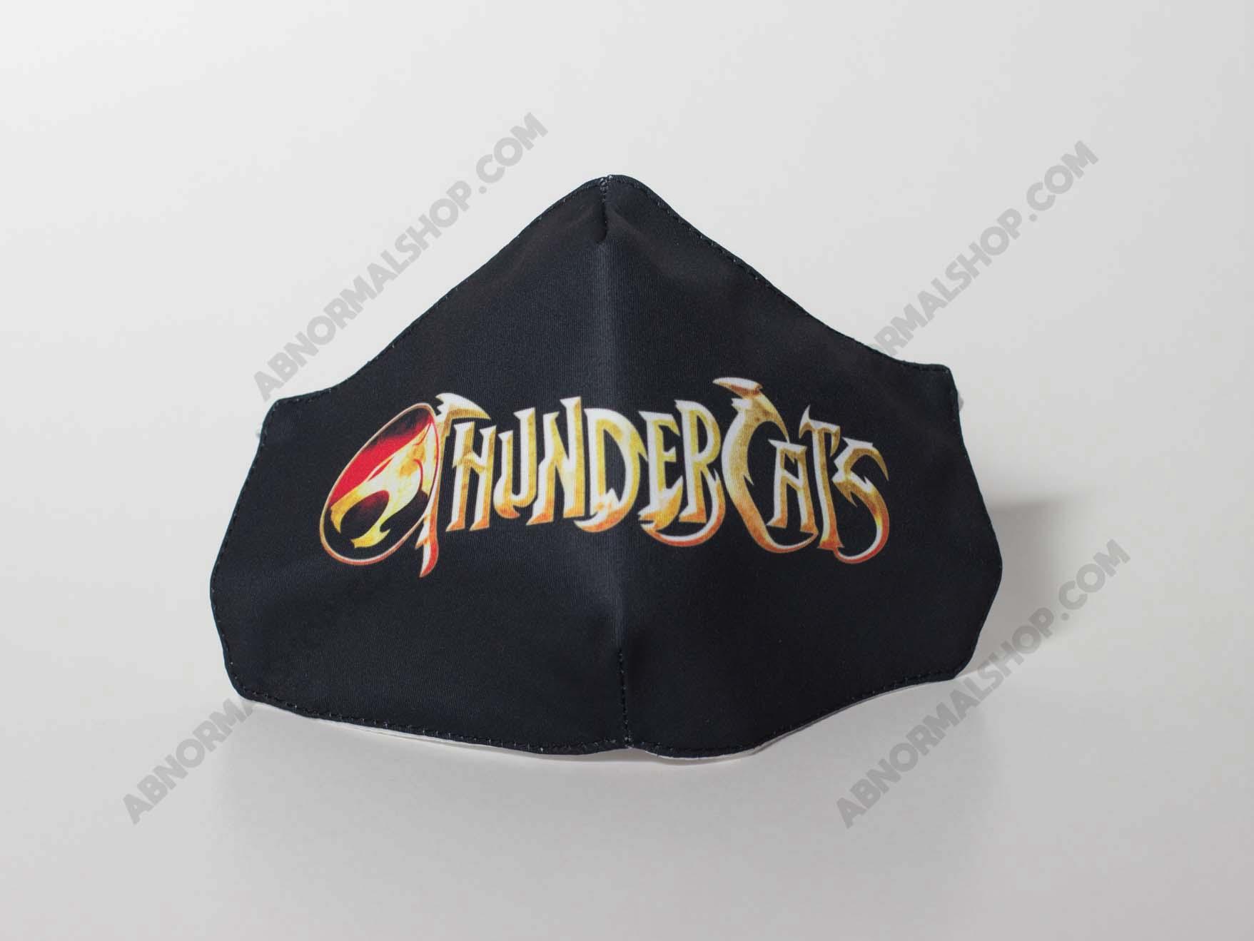 thundercats mascarilla
